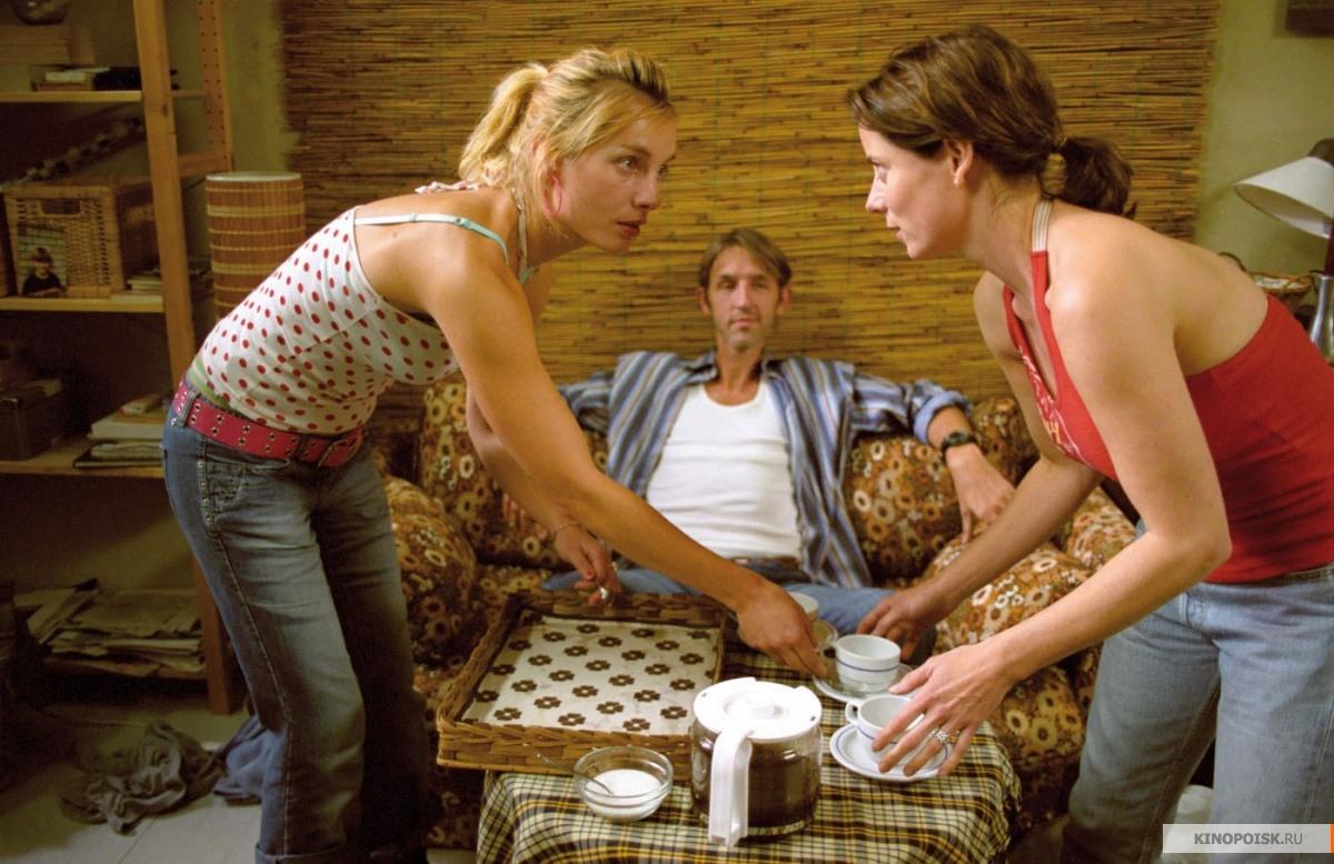 """Кадр #3 из фильма """"лето на балконе"""" (германия, 2005)."""